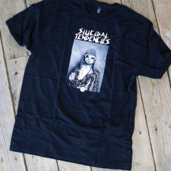 T-shirt équitable Suicidal Tendencies